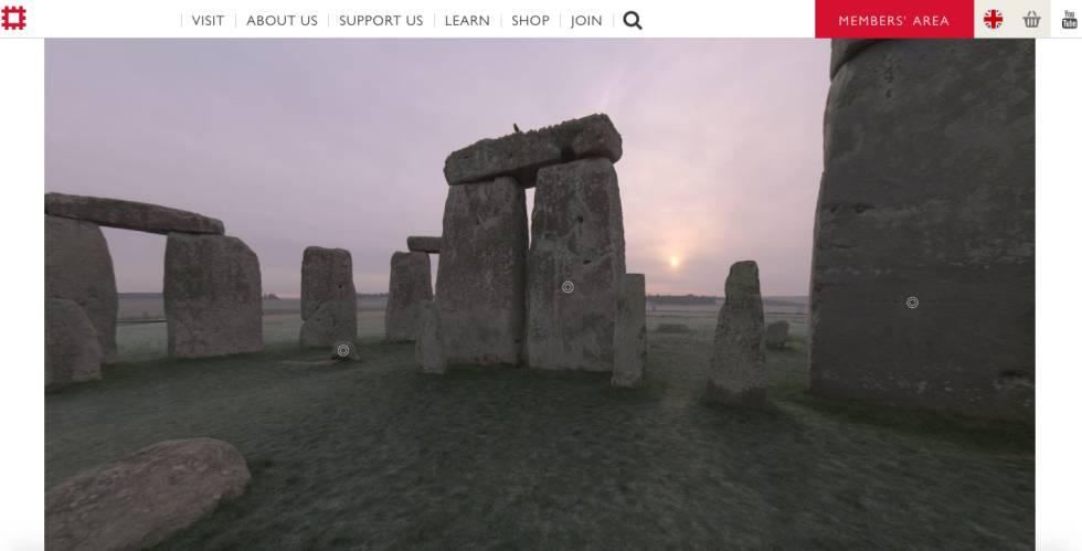 El conjunto megalítico más famoso del Reino Unido.