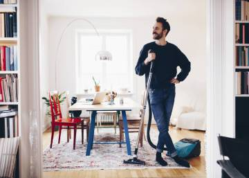 Cómo limpiar y desinfectar la casa a fondo, desde la cocina hasta el sofá