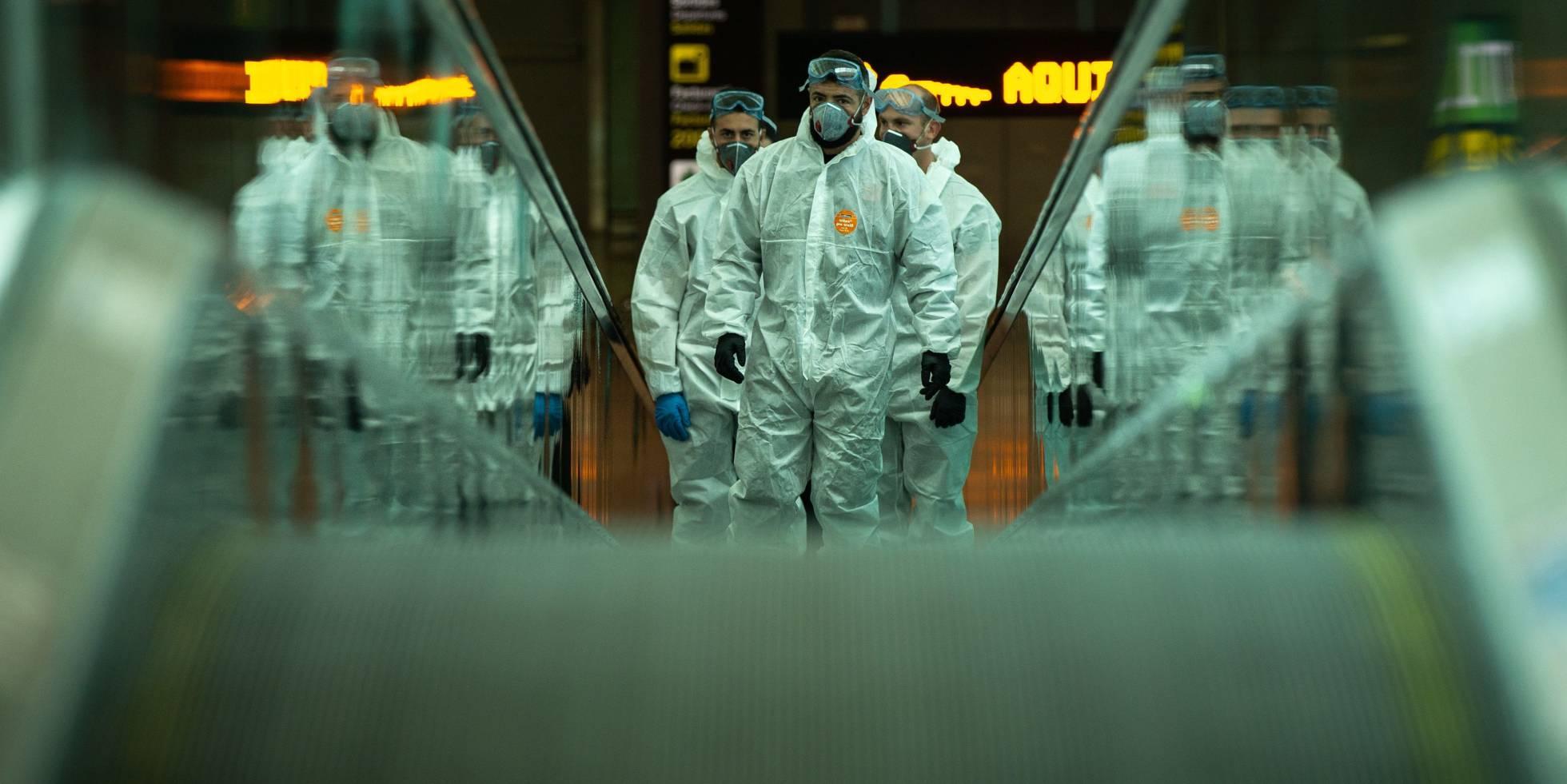 Fotos: La crisis del coronavirus en España, en imágenes | Sociedad ...