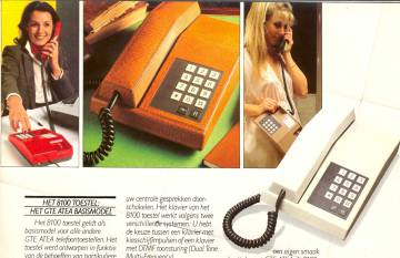 telefono teide españa años 90