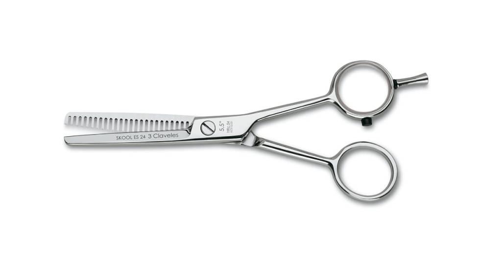 Trucos y productos para cortarse el pelo en casa