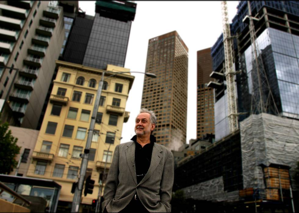 Michael Sorkin, el arquitecto anti-rascacielos que creyó en el cambio social y casi llega a verlo