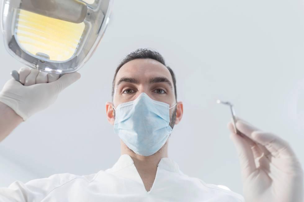 Coronavirus Los únicos Cuatro Casos Por Los Que Se Puede Ir Al Dentista Durante El Confinamiento Buenavida El País