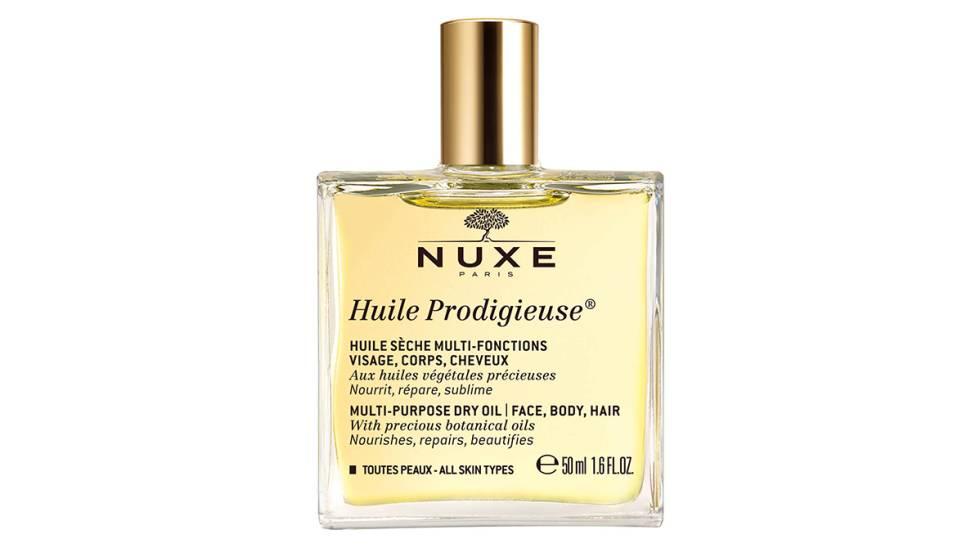 El aceite corporal de Nuxe del que todo el mundo habla