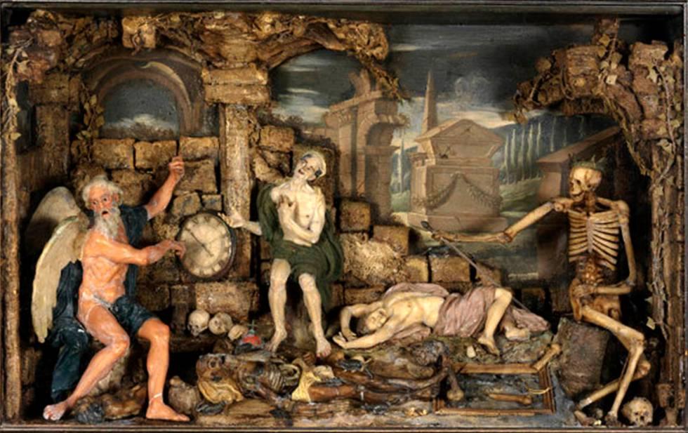 Siete obras de arte que muestran cómo fueron las cuarentenas en siglos pasados