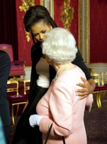 La relación especial entre Reino Unido y EE UU casi se rompe por este ligero toque de lomo.