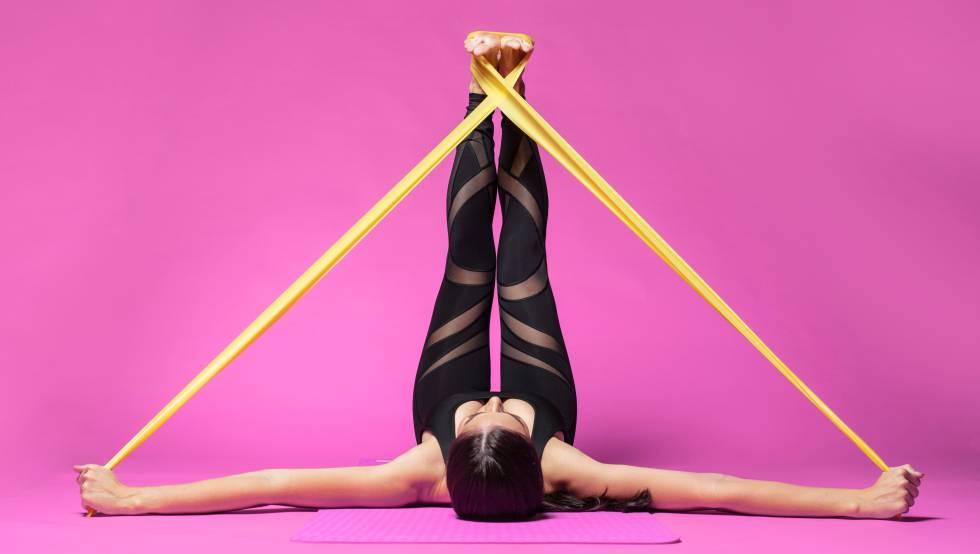 Fortalece glúteos, brazos y piernas con este 'pack' de bandas elásticas antideslizantes | Escaparate | EL PAÍS