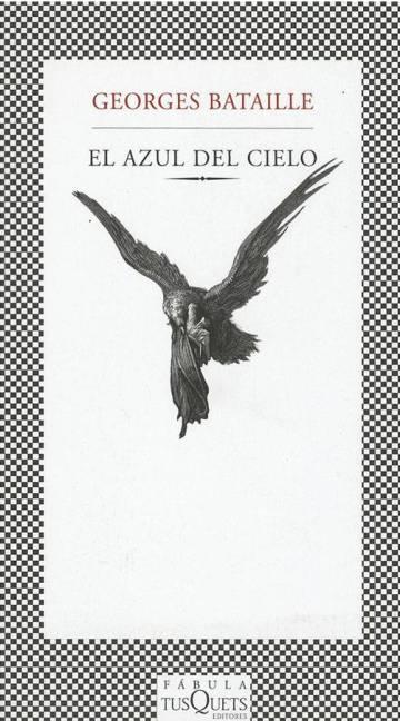 Edición de bolsillo de Tusquets Editores.