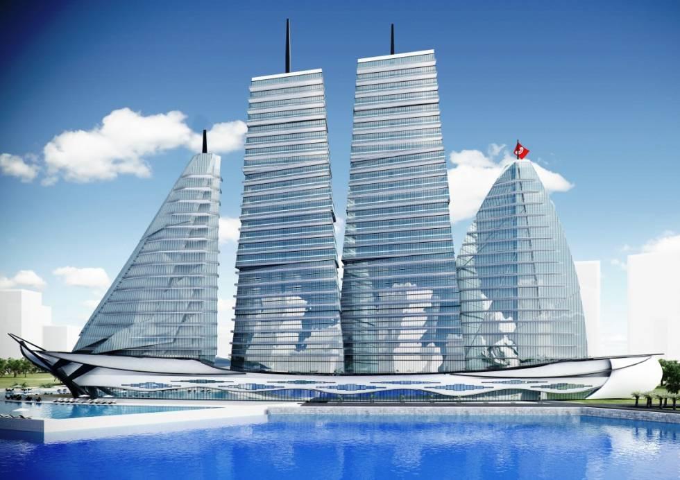 edificios cosa