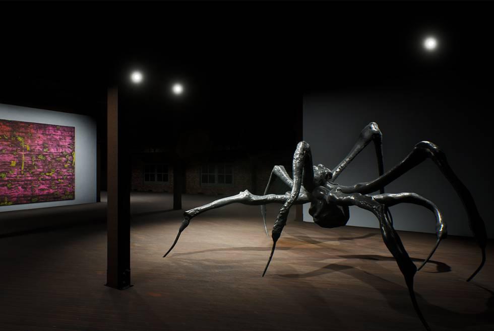 galerias de arte online cuarentena