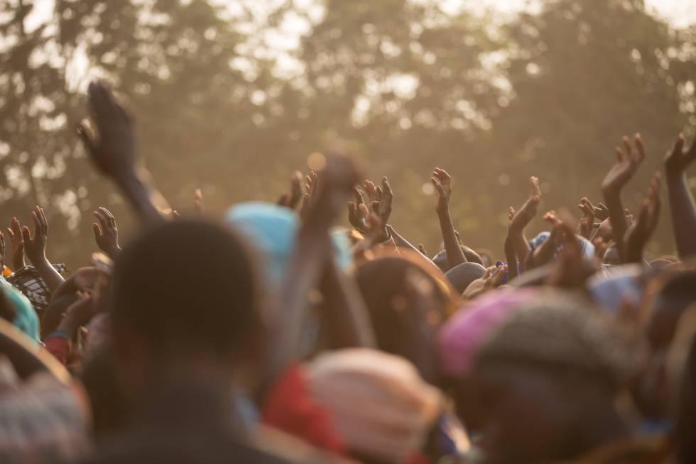 Africanizando el confinamiento (3)