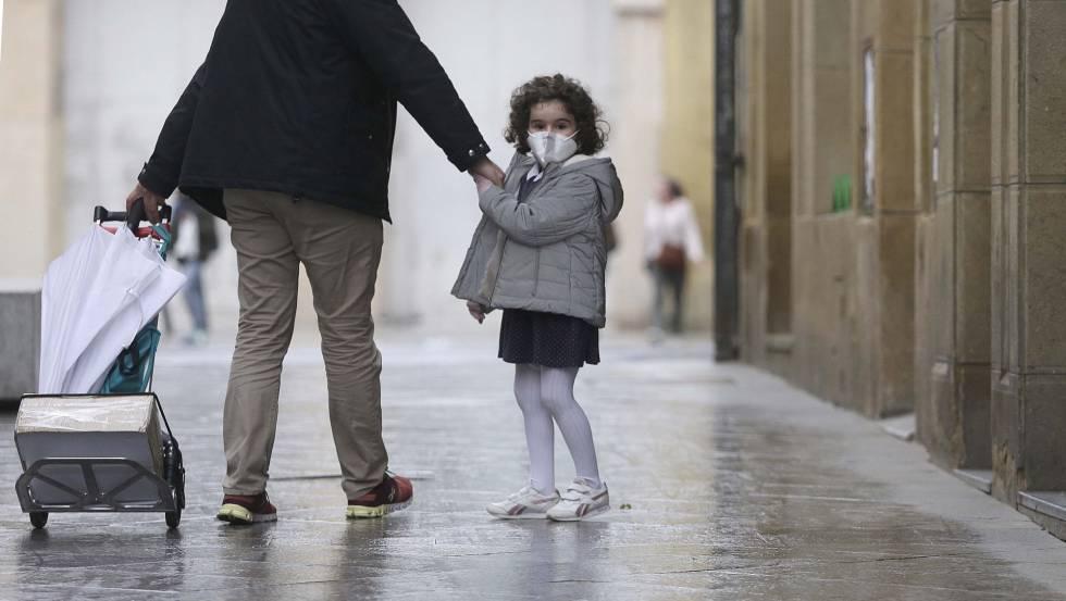 Coronavirus: El Gobierno rectifica y los niños podrán salir a ...