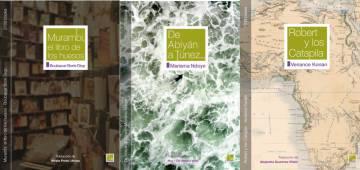 Obras africanas en formato digital para celebrar un Día del Libro atípico
