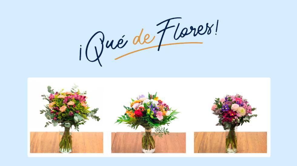 flores dia de la madre que de flores