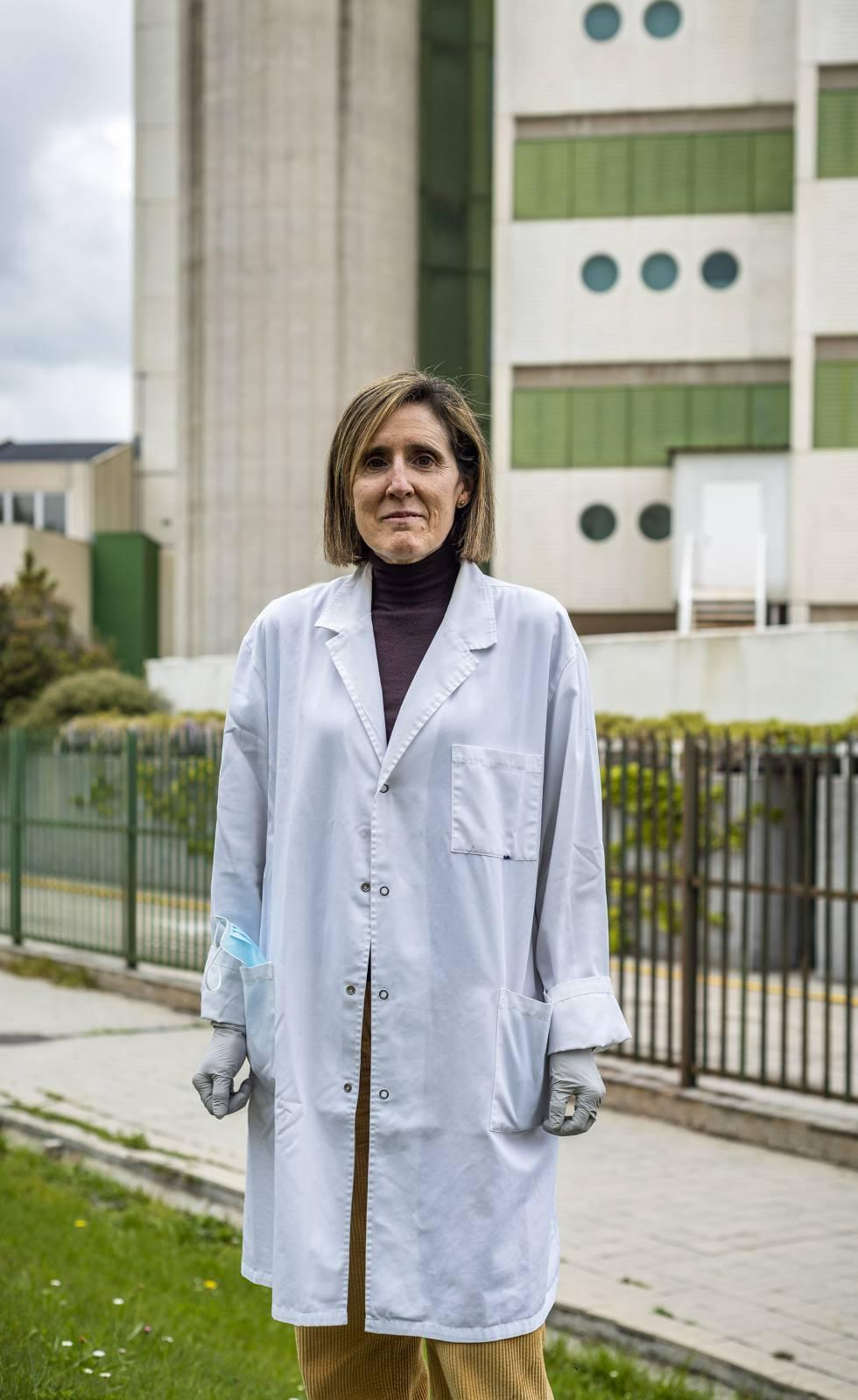 En busca de la vacuna contra el coronavirus