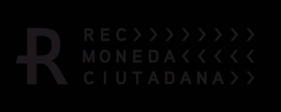 El Ayuntamiento de Barcelona lanzó la moneda local REC en el 2016