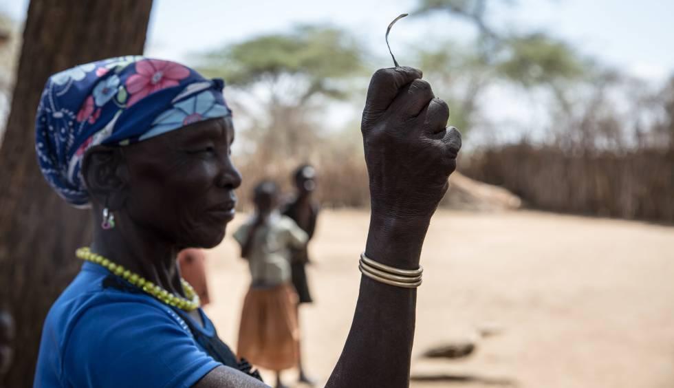 Sudán prohíbe la ablación, una nueva era para los derechos de las mujeres |  Planeta Futuro | EL PAÍS