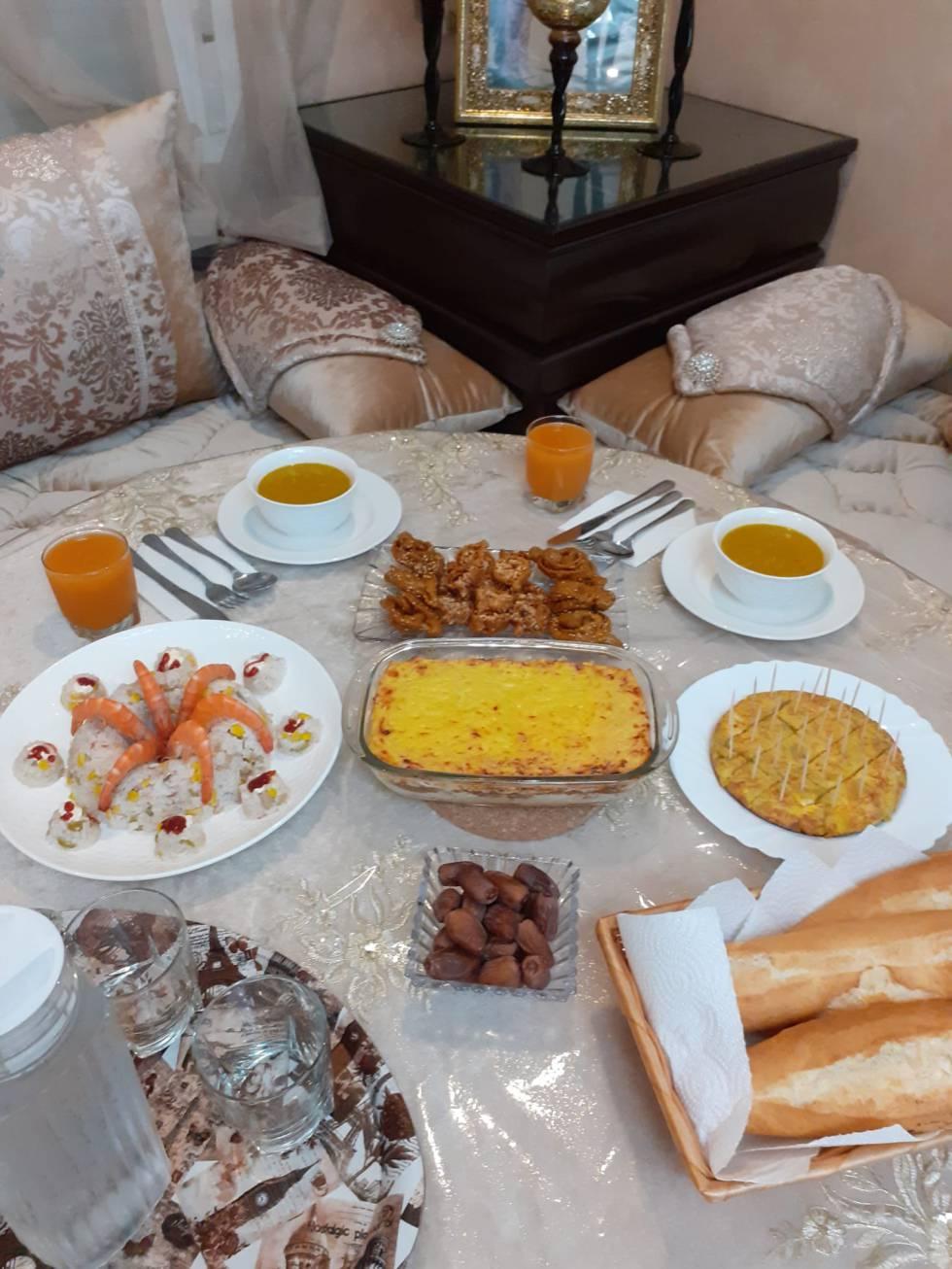 La harera es el plato estrella durante el Ramadán
