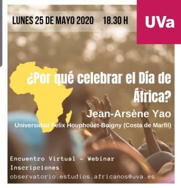 Africaniza el confinamiento (5)