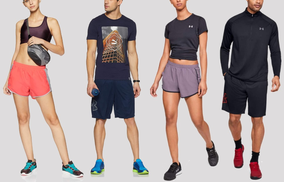 El Pantalon Corto De Deporte Mas Vendido En Amazon Para Hombre Y Mujer Disponible En Multiples Colores Escaparate El Pais