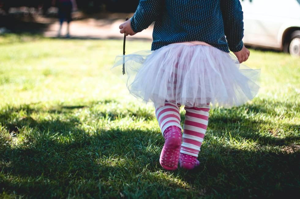 Parentificación: niños que ejercen el rol de padres
