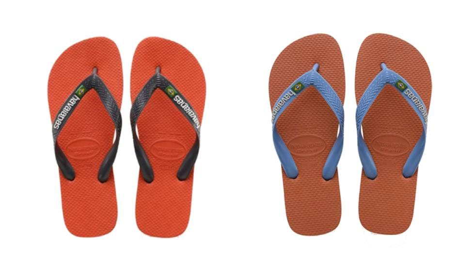 Chanclas Havaianas: un clásico del verano a la venta en Amazon en 22 combinaciones de color