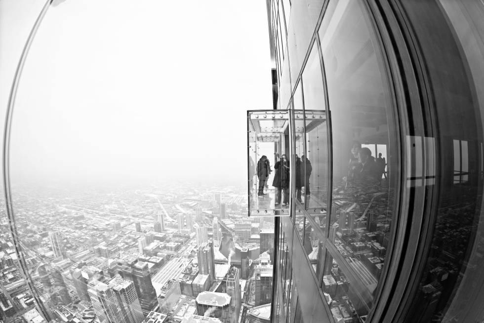 lugares vertigo