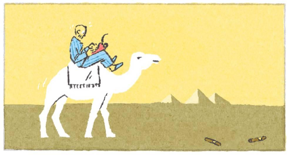 La vuelta al mundo con 13 escritores