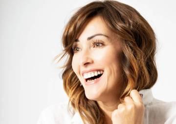 Natalia Sanchidrián, autora, coach y formadora de técnicas de liberación emocional.