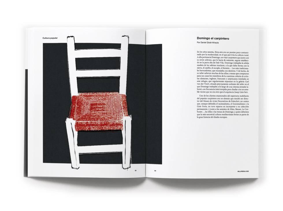 sillipedia historia de sillas