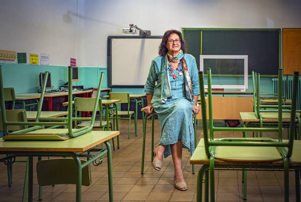 El desafío de los profesores