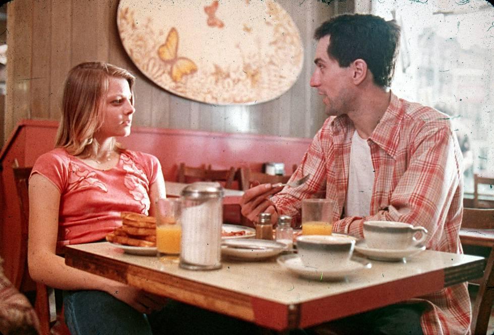 En 'Taxi Driver', Jodie Foster dio vida a una prostituta de 12 años. Un atrevimiento para 1976, algo impensable en 2020.