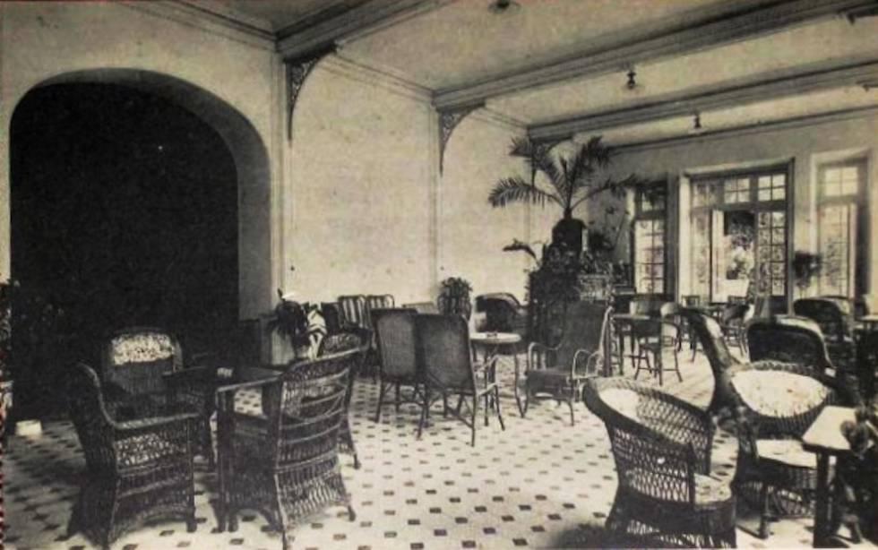 muebles terraza point 1920