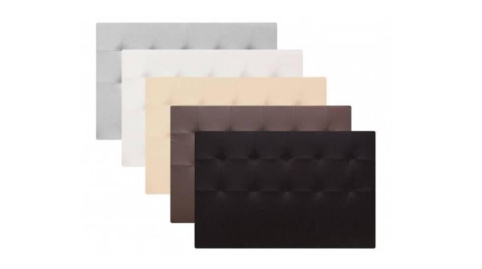 Renueva el dormitorio con este cabecero rebajado al 40% y disponible en cinco colores