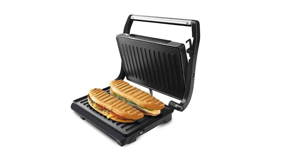 ¿Quieres renovar tu sandwichera? Estas son las cinco mejores que hemos probado