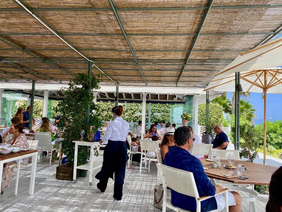 El Playa Club de Cortesín. J.C. CAPEL