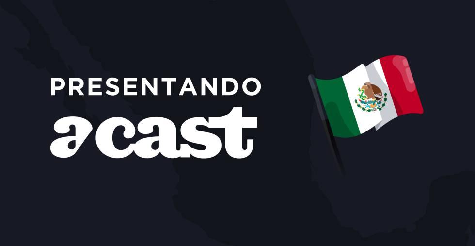 Los 'players' europeos a la conquista del 'podcast' en español