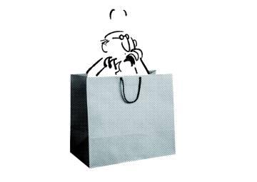 Comprar sin ir de compras: 'chandalismo', medio gin tonic y todo online