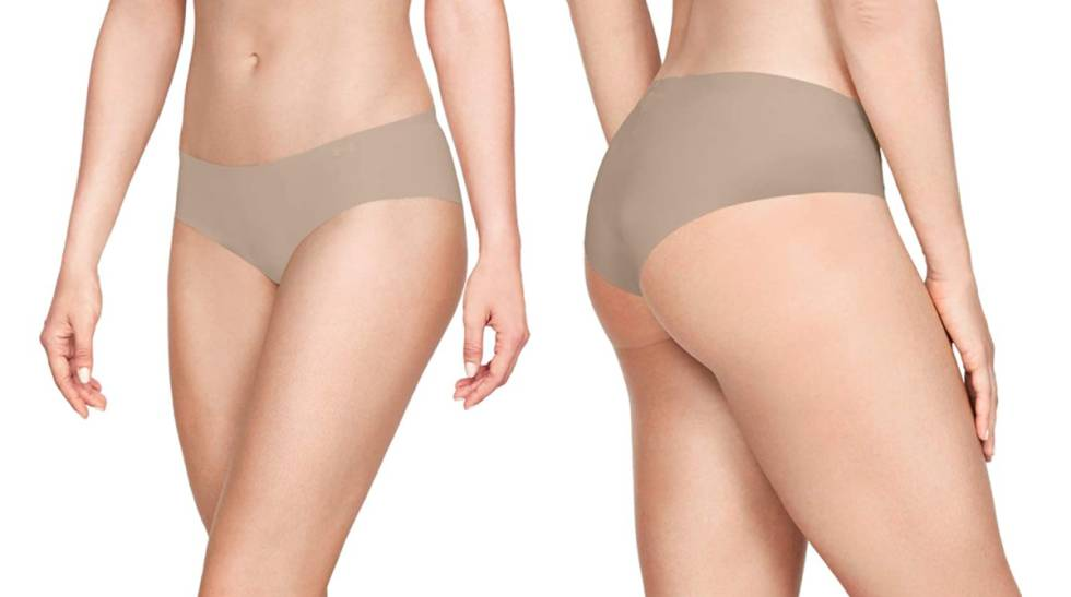 Qué lencería favorece a cada tipo de cuerpo (y con qué prendas combinarla)