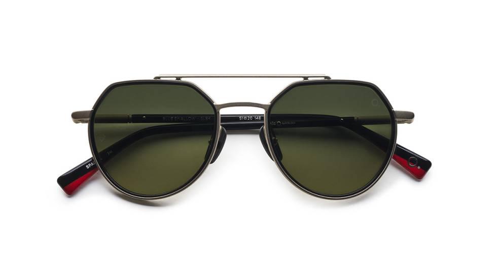 Qué gafas deberías escoger, según tus héroes personales