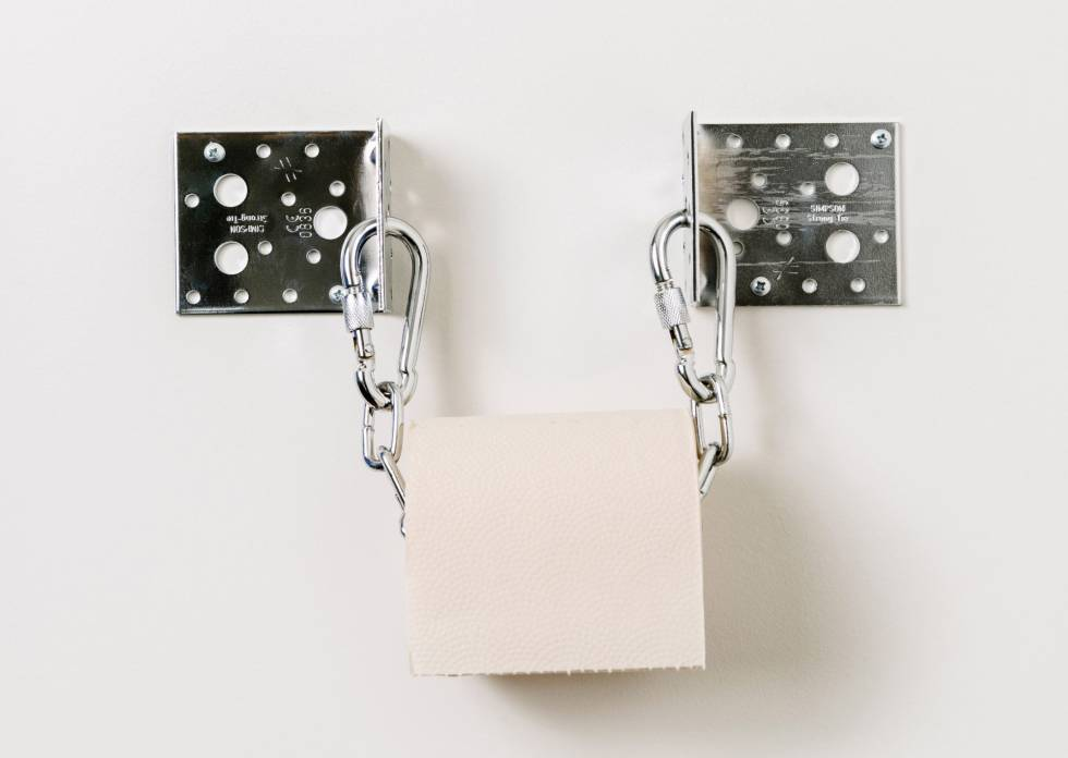 Por qué el papel higiénico es el próximo objeto sospechoso de tu casa