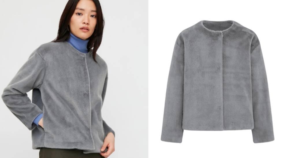 Ropa cómoda y estilosa para trabajar en casa con frío (y sin pijama)