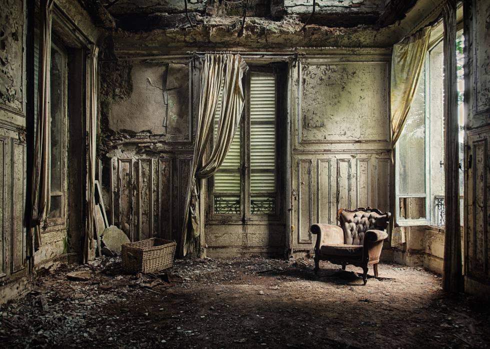 Cómo detectar fallos ocultos en una casa antes de comprarla (y evitar arruinarnos en la reforma)
