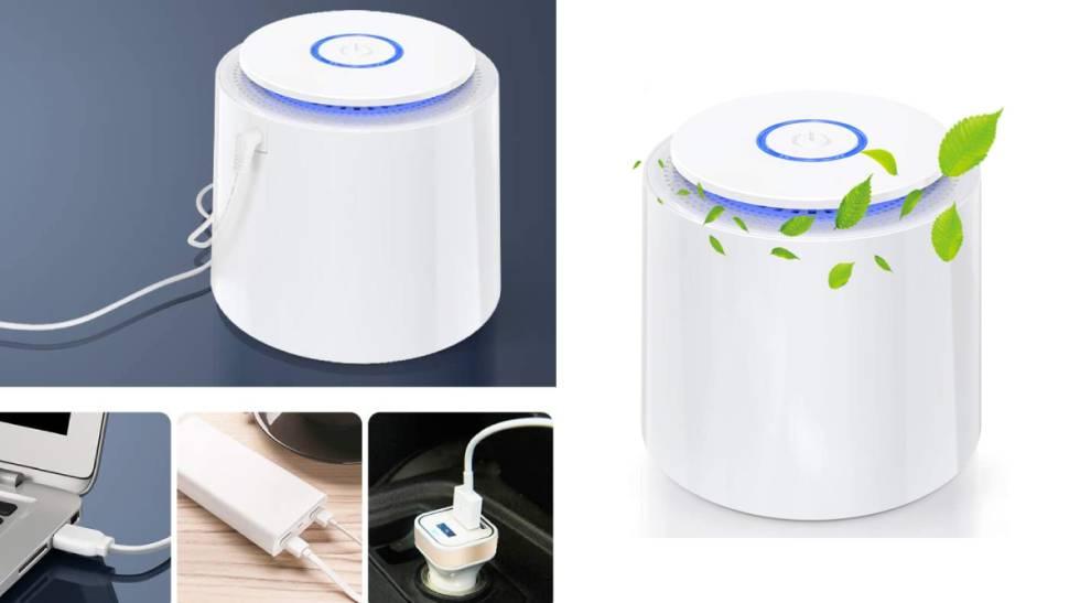 Cómo ventilar y sanear el ambiente de casa ahora que llega el frío (y produtos que pueden ser útiles)