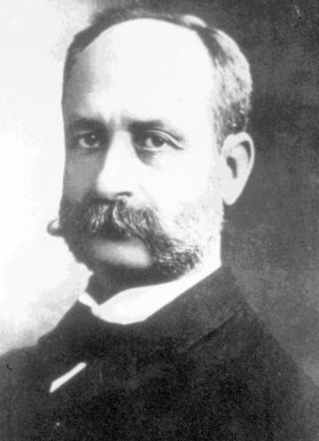 Rafael Guastavino.
