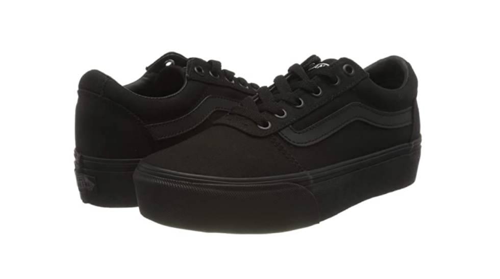 Black Friday 2020: las mejores ofertas en firmas de moda y calzado como Nike, Vans, Camper, Helly Hansen o Under Armour