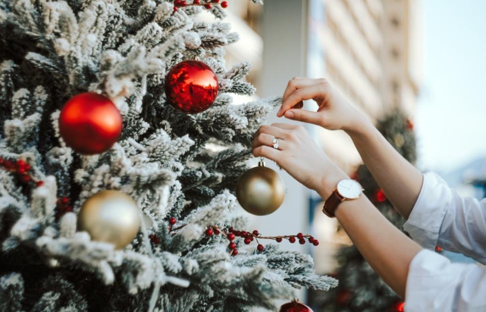 Decoración De Navidad 15 Ideas Para Todos Los Hogares Que Se Pueden Encontrar En Amazon Escaparate El País