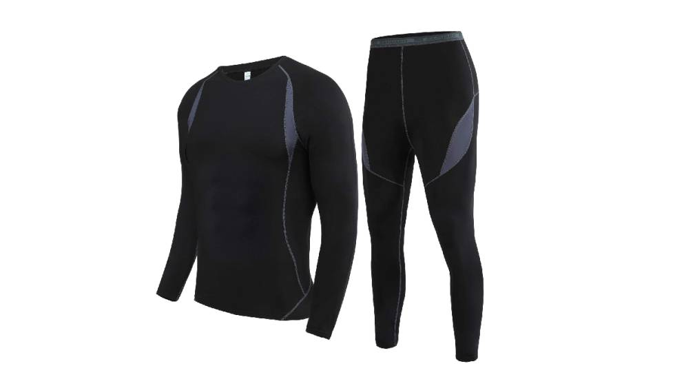 Ropa y accesorios térmicos para seguir practicando deporte al aire libre cuando hace mucho frío