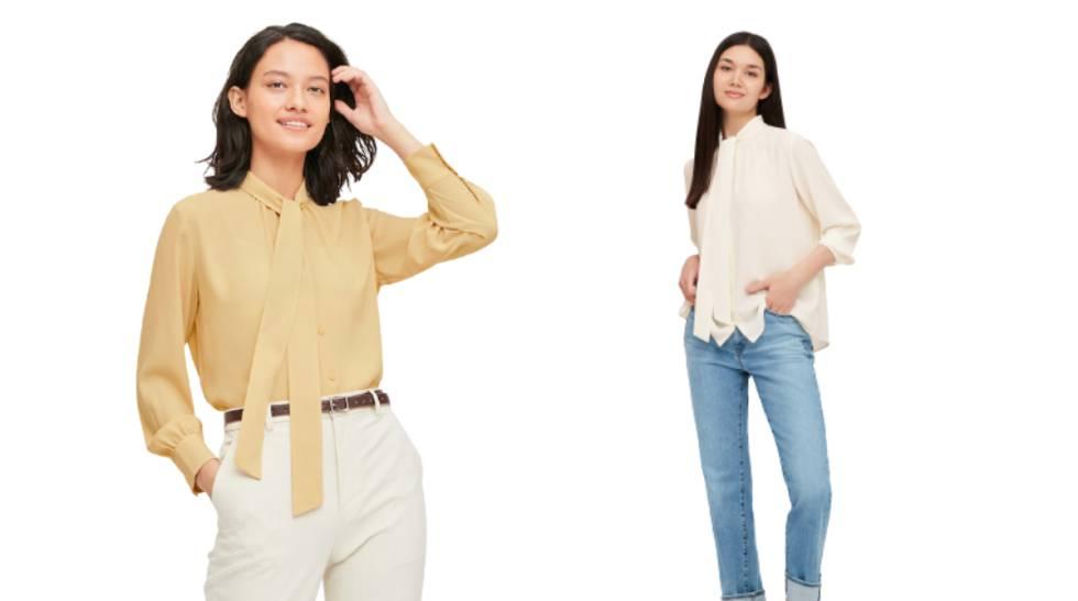 Rebajas en básicos de moda para invertir ahora y amortizar todo el año
