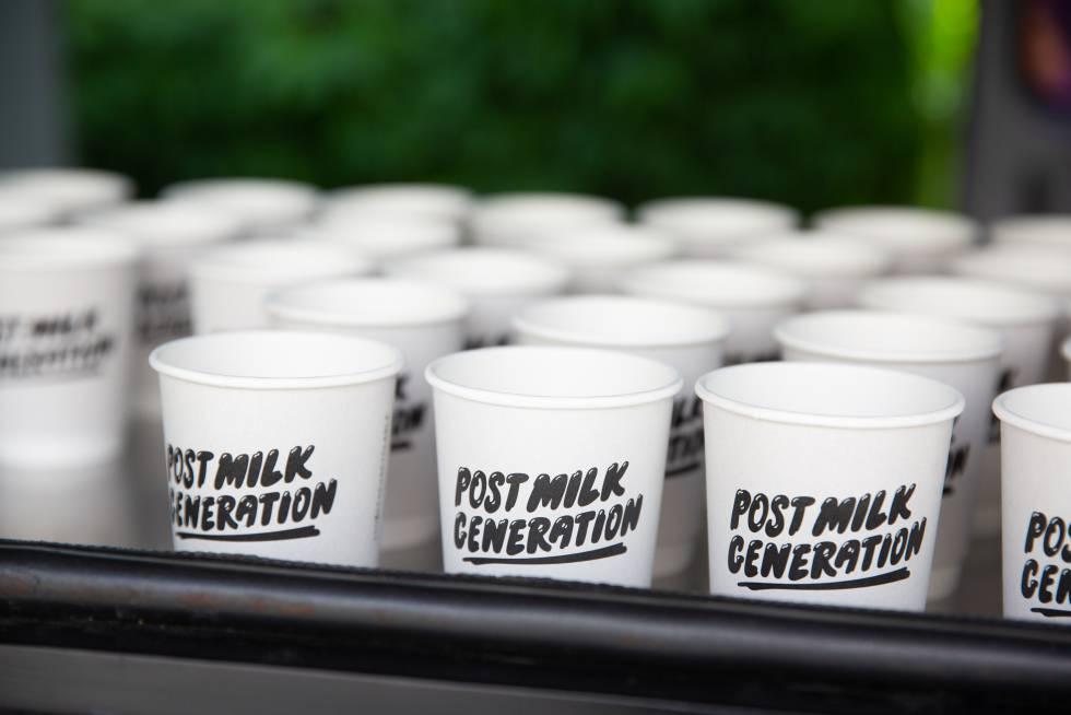 ¿Vamos hacia una nueva generación sin la leche y sin la carne como las hemos conocido hasta ahora?